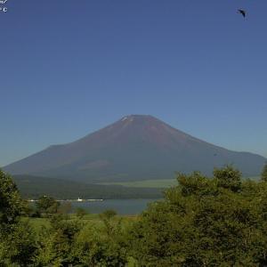 今日の浅間山  2021年7月22日(木)海の日 いよいよTOKYO2020開催前日! 大丈夫かNIPPON!