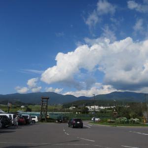 今日の浅間山  2021年9月16日(木 )鹿児島・桜島でわずかな山体膨張続く/噴火発生に注意を