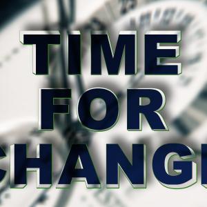 自分や現状を変える方法:なぜ人は現状を変えられないのか