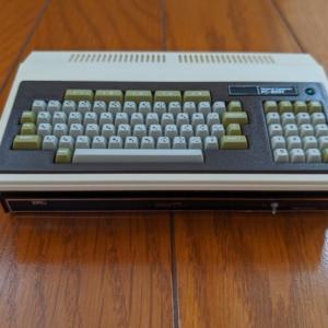PC-8001はパソコン PC-6001はパピコン