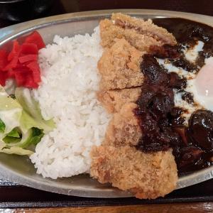 東京都千代田区神田 和牛すじライスカレースペシャル