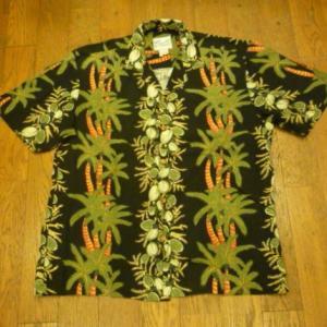 Diamond Head SPORTS WEAR ハワイアンシャツ、他2点UPしました !