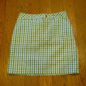 BURBERRY BLUE LABEL チェック ミニ スカート、他2点UPしました !