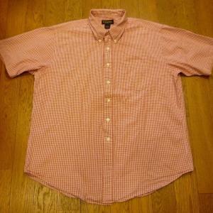 Brooks Brothers ボタンダウンシャツ、他2点UPしました !