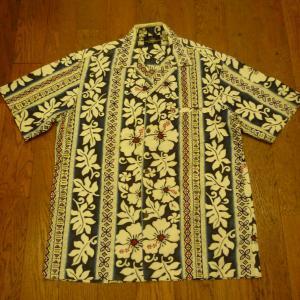 ROYAL CREATIONS ハワイアンシャツ、他2点UPしました !!