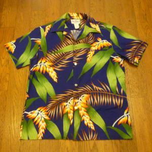 Rai Nani ハワイアンシャツ、他2点UPしました !