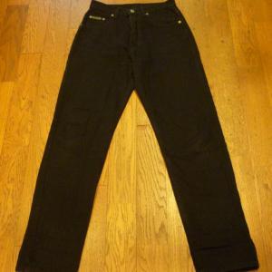 Calvin Klein Jeans ブラック デニムパンツ、他2点UPしました !