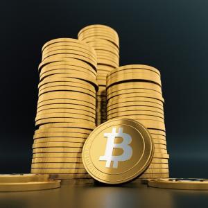 【コロナショック到来】暴落相場に対応したポートフォリオ構築‐ビットコインとロイヤルダッチシェルへの投資