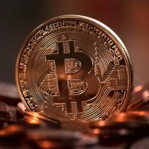 【必見!】ビットコインの長期チャート-半減期まで残り1週間