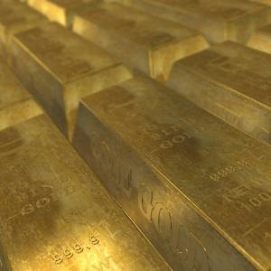【必見】ダウゴールドレシオ(Dow-Gold Ratio)から読み解く今後の投資戦略