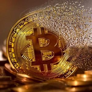 ビットコイン価格のチャート-規則的な美しさ