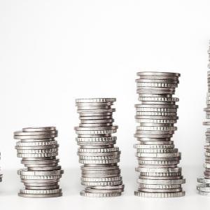 金銀ビットコイン円のチャート検証