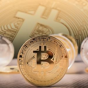 【発射準備完了】ビットコイン価格の行方