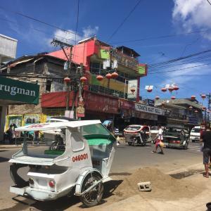 プエルト・プリンセサ(Puerto Princesa)