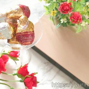 定番モロゾフの人気バレンタインチョコ♡ウイスキーボンボンなど2種比較♪
