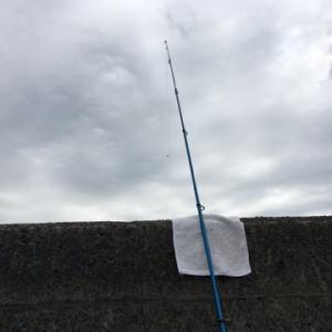 9月に釣ってなかった、、、キス狙い☆彡横浜