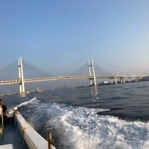 2020・横浜沖堤マゴチattack3戦目☆彡横浜沖堤D突