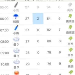 朝マヅメのショアジギング☆彡横浜