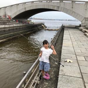 2021・ハゼ調査☆彡横浜