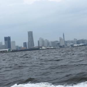 2019・横浜沖堤マゴチ最終戦☆彡