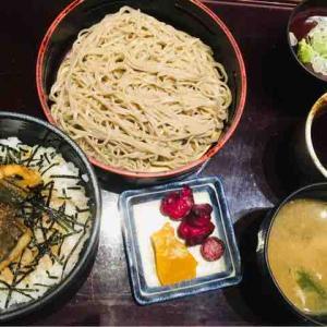 ◆長野・松本 そばきり みよ田(信州蕎麦)◆