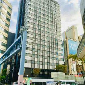 ◆ホテルモントレ ル・フレール大阪 宿泊記◆