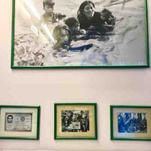 ◆ホーチミン 戦争証跡博物館 WAR  REMNANTS  MUSEUM