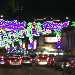 ◆シンガポール ポンガル祭り◆