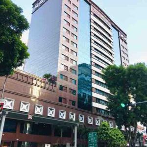 ◆シンガポール HOTEL GRAND PACIFIC 宿泊記◆
