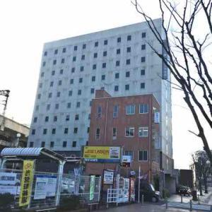 ◆JR九州ホテル小倉 宿泊記◆