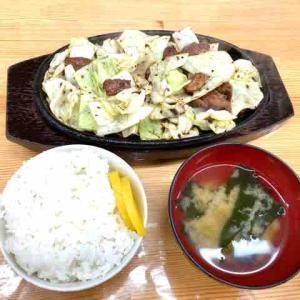 ◆中洲川端 まんぷく亭(博多鉄板焼肉)◆