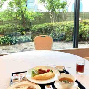 ◆ホテル スプリングス幕張 朝食◆