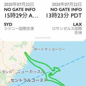 ◆カンタス航空 ボーイング747 ラストフライト◆