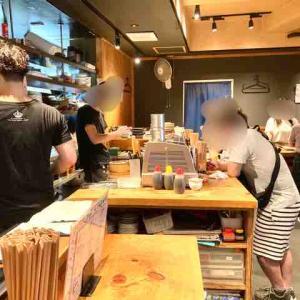 ◆大阪 裏なんば 魚屋ひでぞう(立ち飲み)◆