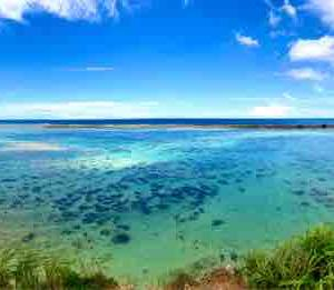 ◆沖縄本島 ザネー浜(Beach51)◆
