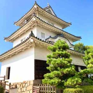 ◆丸亀城◆