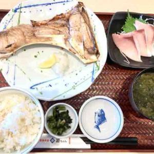 ◆海浜幕張 築地食堂源ちゃん(ランチ)◆