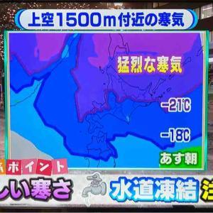 ◆寒そ~◆