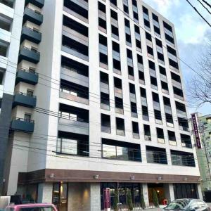 ◆ホテル ウィングインターナショナル札幌すすきの 宿泊記◆