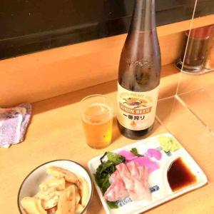 ◆大阪・天満 銀座屋(せんべろ・立ち飲み)◆