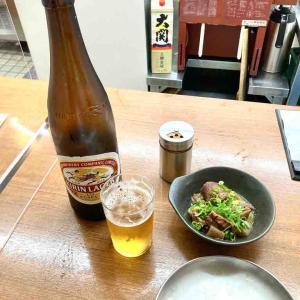 ◆大阪・天満 酒の奥田(せんべろ・立ち飲み)◆