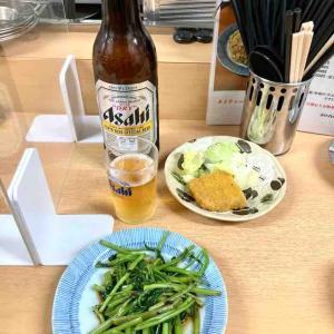 ◆大阪・天満 立吞処 新多聞酒蔵(昼飲み)◆