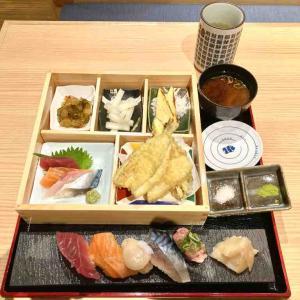 ◆千葉 海浜幕張 杉玉(寿司ランチ)◆