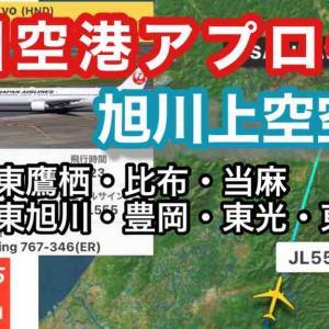 ◆旭川上空 空撮◆