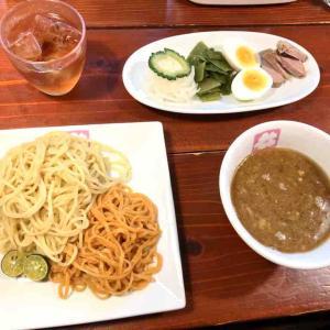 ◆那覇・桜坂 つけ麺SAKURA◆
