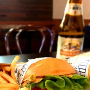 Royal Stacksで美味しいハンバーガー@Melbourne CBD