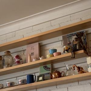 KUU Cafe + Japanese Kitchenで抹茶スイーツ@South Melbourne