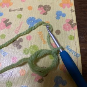持ち運び用編み針ケースが出来るまで…5