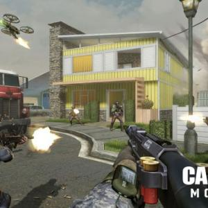 Download Call Of Duty For Mobile : In Android And iPhone