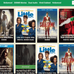 9xMovies – Latest Bollywood, Hollywood, Hindi Dubbed Movies Download